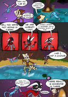Secret of the Cove pg:2 by R-Star97