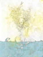 Thetis by ASingleGiraffe