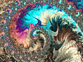 The All-Encompassing Aquarium by BlueDisciple