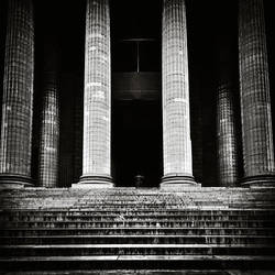 Faith by kpavlis