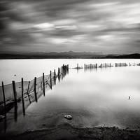 Gialova Lagoon I by kpavlis
