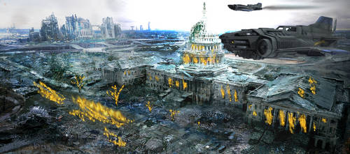 Imperial Navy Thunderbolt by ninerskirata