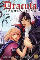 Dracula Everlasting Volume 1 by RheaSilvan