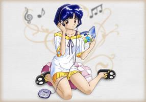 Akane Music by jelmobu