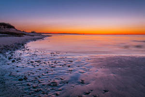 Morning Tide by NicoFroehberg