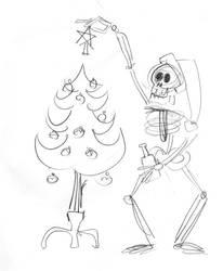 Navidad USAC 4 by JJFGG