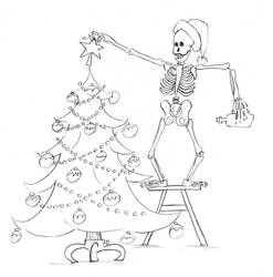 Navidad USAC 1 by JJFGG