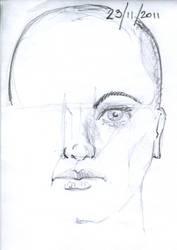Sketch cualquiera by JJFGG