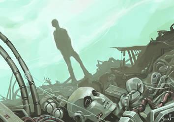 Utopia by Ninjin-nezumi