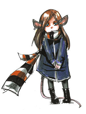 Ninjin-nezumi's Profile Picture