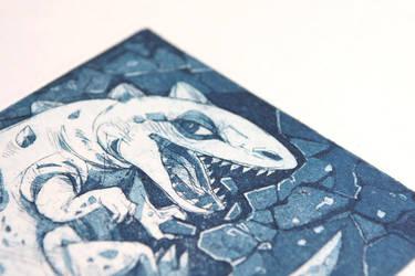 Book of beasts by Ninjin-nezumi