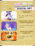 Commissions ID by KoriArredondo