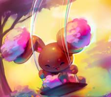 Swing by KoriArredondo