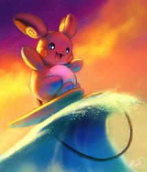 Surf by KoriArredondo