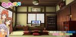 [MMD]NNB - Renchon's House (Livingroom) [DOWNLOAD] by SakuraMIZ