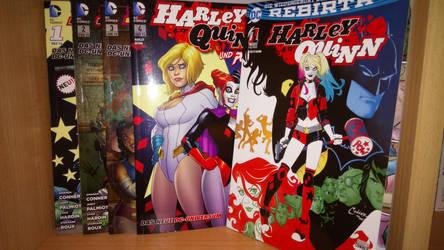 Crazy Comic Update July 01 by manga-and-bookNERD