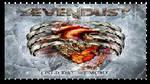 Sevendust stamp by WarriorCheetah