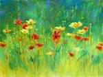 Wildflowers by ClintCearley