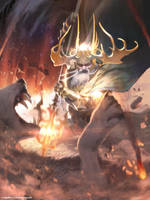 Odin Advanced - LotC by ClintCearley
