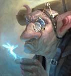 Goblin by ClintCearley