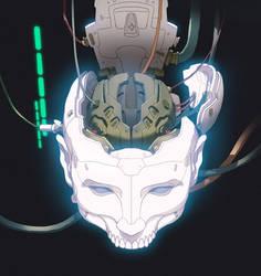 Cyberpunk by ClintCearley