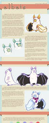 Species - Albats by pidgepudge