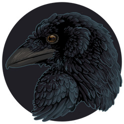 Corvid Kennonink by pidgepudge