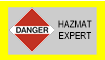 Hazard Expert Stamp by EMT-Fox-Dan