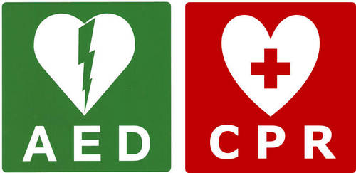 AED CPR by EMT-Fox-Dan