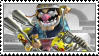 Wario Stamp by WiiplayWii