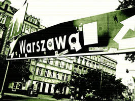 Warsaw by invo