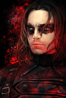 Winter Soldier by Unisha