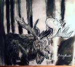 ~Dusk to Dawn~ by forestwolfcreations