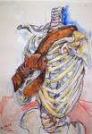 Skeletons Wear Belts by kique-ass
