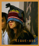 Moi plus hat by kique-ass