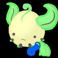 LeafBlob by McFleury917