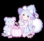 ~ Halloween Miyuki ~ by intheyuukei