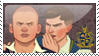 Bully Stamp by decayandrubbish
