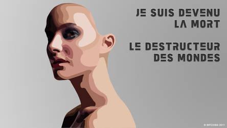 La Mort by sylar626