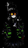 I'm Teh Mayor by crimson-firefox