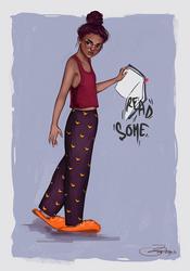 Bedtime Stories by Dasyeeah