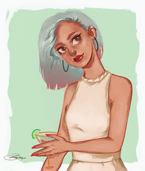 Cocktail by Dasyeeah