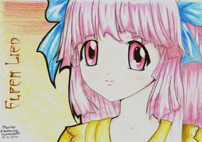 Mariko kolor by kotlaska93
