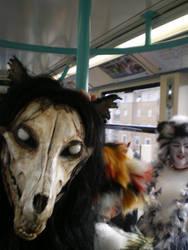 London Expo - Breynz on Trains by tarangryph