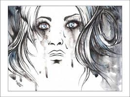39. Tears by anachsunamon