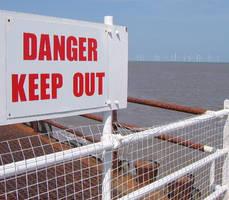 Danger by tardia