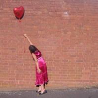 Balloon by tardia