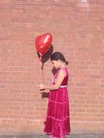 Balloon 2 by tardia