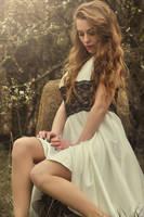 Dalia by fineuss