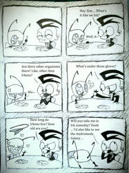 ZADR- Questions by CartoonBoyfriends